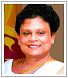 Hon. Niluka Ekanayake The Governess of Central Province